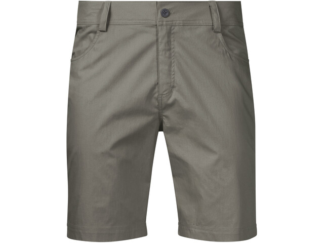 Bergans Oslo Shorts Herren green mud